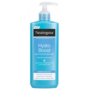 Neutrogena Hydratačný telový krém Hydro Boost (Quenching Body Gel Cream) 250 ml