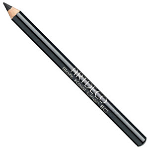 Fotografie Artdeco Eye Liner Soft Kajal Liner tužka na oči odstín 22.60 Black 1,1 g