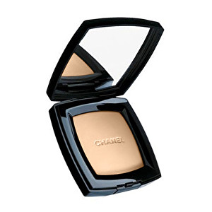 Chanel Kompaktní pudr pro přirozeně matný vzhled Poudre Universelle Compacte (Natural Finish Pressed Powder) 15 g 40 Doré - Transluscent 3