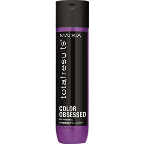 Matrix Kondicionér pre farbené vlasy Total Results Color Obsessed (Conditioner for Color Care) 1000 ml