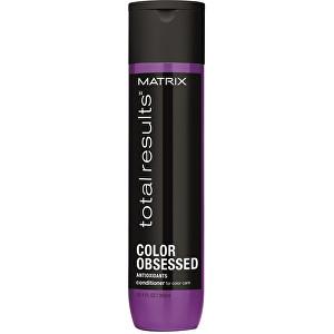 Matrix Kondicionér pro barvené vlasy Total Results Color Obsessed (Conditioner for Color Care) 300 ml