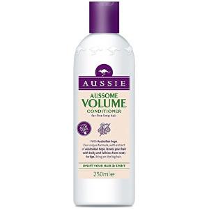 Aussie Kondicioner pro jemné a zplihlé vlasy Aussome Volume (Conditioner) 250 ml