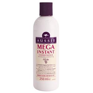 Aussie Kondicionér pro každodenní mytí vlasů Mega (Conditioner) 250 ml