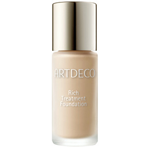 Fotografie Artdeco Rich Treatment krycí make-up odstín 485.12 Vanilla Rose 20 ml