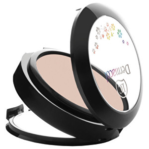 Dermacol Mineral Compact Powder pudr 4 8 g