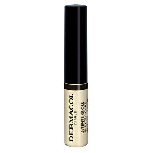 Dermacol Monobalzám na pery 16H Lip Color (Intense Gloss) 3,6 ml 01