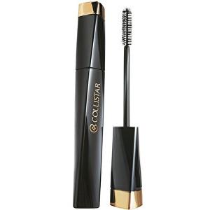Collistar Objemová řasenka pro svůdný vzhled Mascara Design (Extra-Volume, Lash-Plumping) 11 ml Ultra Nero