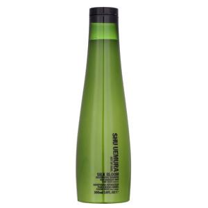 Shu Uemura Obnovující šampon pro poškozené vlasy Silk Bloom (Restorative Shampoo) 300 ml