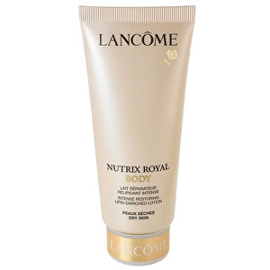 Lancôme Obnovující tělové mléko Nutrix Royal Body (Intense Restoring Lipid-Enriched Lotion) 400 ml