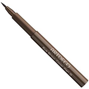 Artdeco Pero na obočí (Eye Brow Color Pen) 1,1 ml 6 Medium Brown