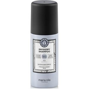 Maria Nila Pudrový sprej pro mastné vlasy Style & Finish (Invisidry Shampoo) 100 ml