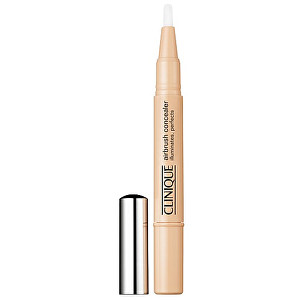 Clinique Rozjasňujúci korektor Airbrush Concealer (Illuminates, Perfects) 1,5 ml 04 Neutral Fair