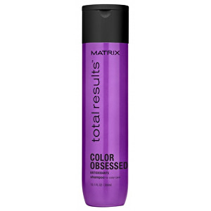 Matrix Šampon pro barvené vlasy Total Results Color Obsessed (Shampoo for Color Care) 300 ml