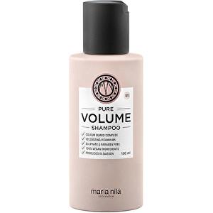 Maria Nila Šampon pro objem jemných vlasů Pure Volume (Shampoo) 100 ml