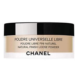 Chanel Sypký pudr pro přirozeně matný vzhled Poudre Universelle Libre (Natural Finish Loose Powder) 30 g 30 Naturel