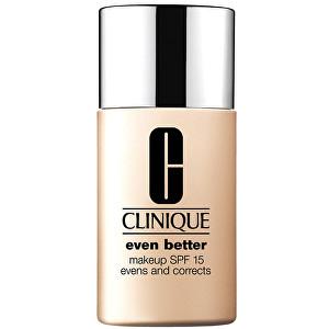 Clinique Machiaj lichid pentru a unifica culoarea tonul pielii SPF 15 (Even Better Makeup) 30 ml 01 CN 10 Alabaster (VF-N)