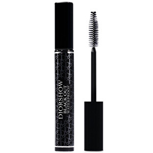 Dior Vodeodolná objemová riasenka Diorshow Black Out Waterproof (Spectacular Volume Intense Black-Kohl Mascara) 10 ml 099 Black Khol