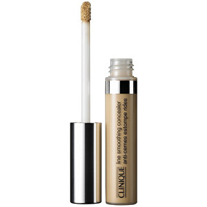 Clinique Vyhladzujúci korektor (Line Smoothing Concealer) 8 g 02 Light
