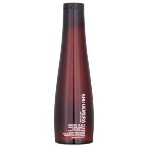 Shu Uemura Vyhlazující šampon pro nepoddajné vlasy Shusu Sleek (Smoothing Shampoo) 300 ml