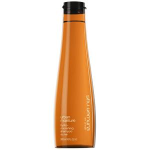 Shu Uemura Výživný šampon pro suché vlasy Urban Moisture (Hydro-Nourishing Shampoo) 300 ml