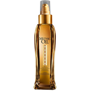 Loreal Professionnel Vyživující olej na vlasy s obsahem arganového oleje pro všechny typy vlasů Mythic Oil (Nourishing Oil) 100 ml