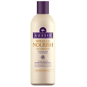 Aussie Vyživující šampon na vlasy Miracle Nourish (Shampoo) 300 ml