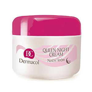 Fotografie Dermacol Queen Night Cream 50ml