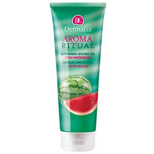 Dermacol Osvěžující sprchový gel Vodní Meloun 250 ml