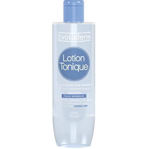 Evoluderm Pleťové tonikum pro normální pokožku (Toning Lotion) 250 ml