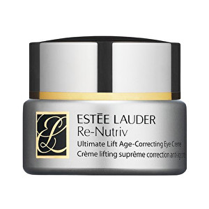 Estée Lauder Liftingový očný krém Re-Nutriv (Ultimate Lift Age-Correcting Eye Creme) 15 ml