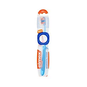 Elmex Zubní kartáček Elmex Interdental Expert (Toothbrush Interdental Expert)