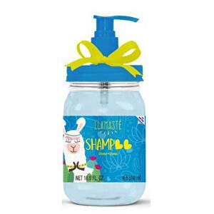 EP Line Jemný šampon Lama (Shampoo) 500 ml
