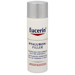 Eucerin Intenzivní vyplňující denní krém proti vráskám HYALURON-FILLER pro normální a smíšenou pleť SPF 15 50 ml