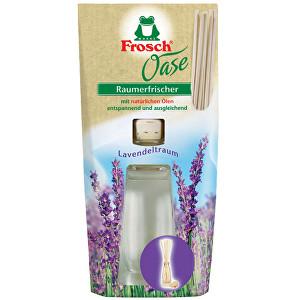 Frosch Bytový parfém Oase Levandule 90 ml
