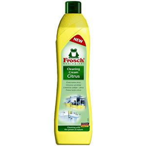 Zobrazit detail výrobku Frosch Citrusový čisticí krém 500 ml