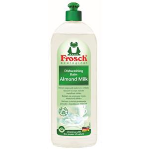Frosch EKO Balzám na nádobí Mandlové mléko 750 ml