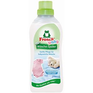 Zobrazit detail výrobku Frosch EKO Hypoalergenní máchadlo na kojenecké a dětské prádlo 750 ml