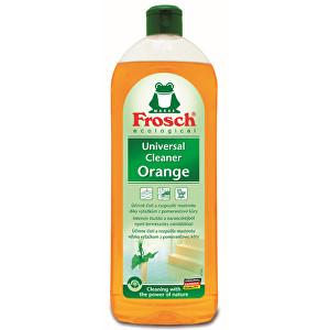 Zobrazit detail výrobku Frosch EKO Pomerančový univerzální čistič 750 ml