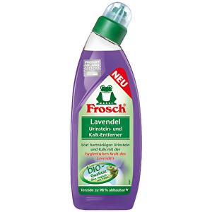 Zobrazit detail výrobku Frosch Levandulový WC gel 750 ml