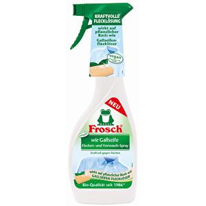 Zobrazit detail výrobku Frosch Sprej na skvrny s efektem žlučového mýdla 500 ml
