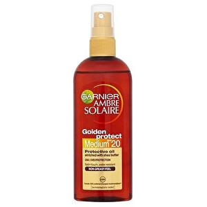 Garnier Olej na opalování OF 20 Ambre Solaire (Protective Oil) 150 ml