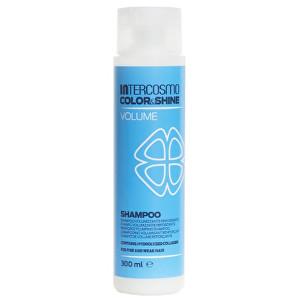 Intercosmo Šampon pro objem vlasů Color & Shine Volume (Shampoo) 300 ml