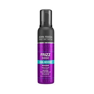 John Frieda Pěna pro objem od kořínků pro kudrnaté vlasy Frizz Ease (Dream Curls) 200 ml