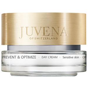 Juvena Denný krém pre citlivú pleť (Prevent & Optimize Day Cream Sensitive) 50 ml