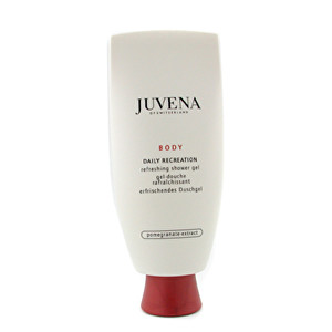 Juvena Sprchový gel (Daily Recreation) 200 ml