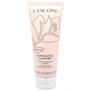 Lancome Čisticí krém Exfoliance Confort (Smoothing Exfoliating Cream) 100 ml