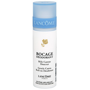 Lancôme Deodorant roll-on bez obsahu alkoholu Bocage (Gentle Caress Roll-on Deodorant) 50 ml