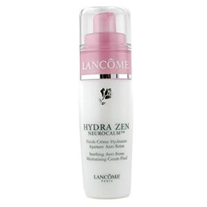 Fotografie Lancome Hydratační zklidňující fluid Hydra Zen Neurocalm (Soothing Anti-stress Moisturising Cream Fl