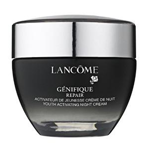 Lancôme Nočný krém aktivujúci mladosť Génifique Repair (Youth Activating Night Cream) 50 ml
