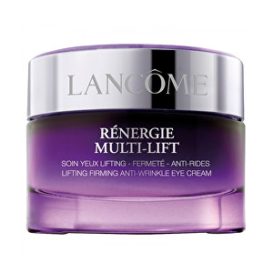 Lancome Oční krém Rénergie Yeux Multi-Lift (Lifting Firming Anti-Wrinkle Eye Cream) 15 ml